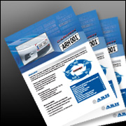 FXCAM and ANPR/ACCR/ADR brochure